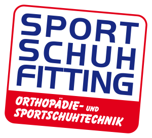 Sport Schuh Fitting